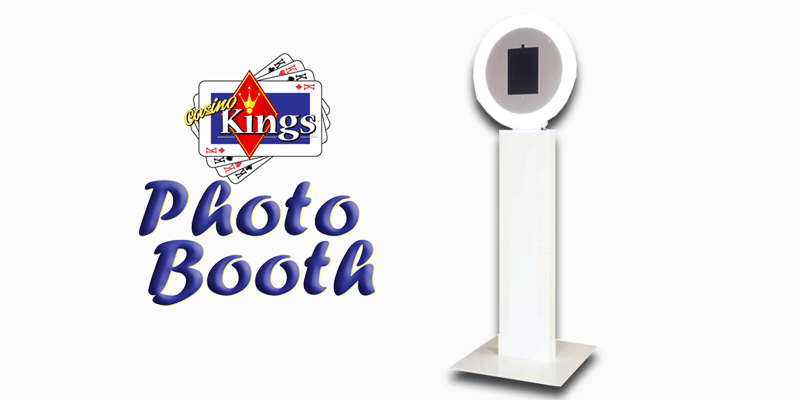 Casino equipment rental Saugus | Casino Kings | Parties, corporate events
