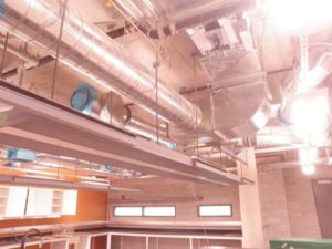 Ductwork Innovation Park