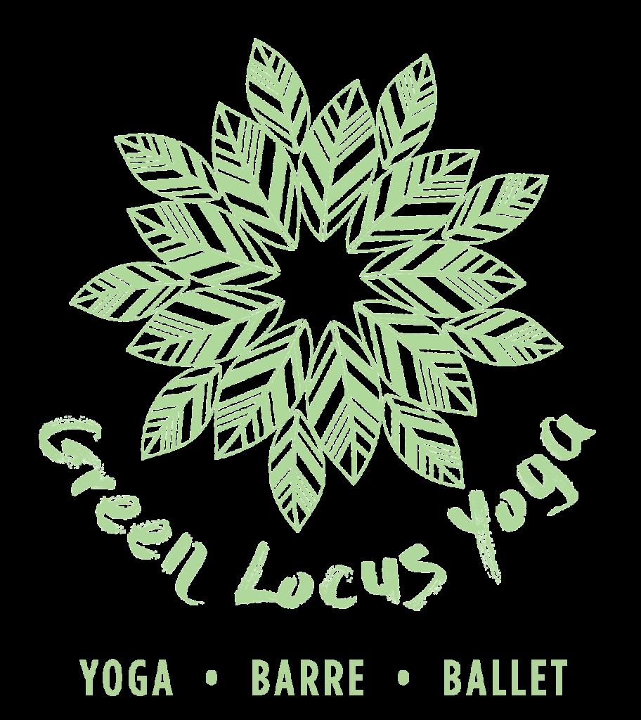 Green Locus Yoga