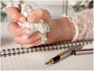 "Writing A Love Story: Did I Marry the Right ""One?"""