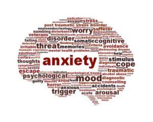 Befriending Anxiety