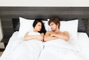 Why your Partner Won't Have Sex with You