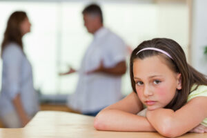 How to Talk to Your Kids about Divorce