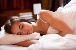 Keys to a Good Night's Sleep