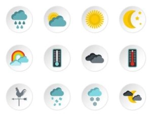 What's the Weather Like Inside You? Mindfulness for Kids and Adults Alike