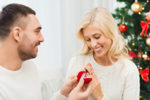 Premarital Therapy: For a Holly Jolly Relationship