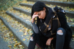 """When trauma is """"the norm"""": About CPTSD"""