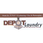Link to Depot Laundry.
