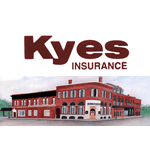 Link to Kyes Insurance.