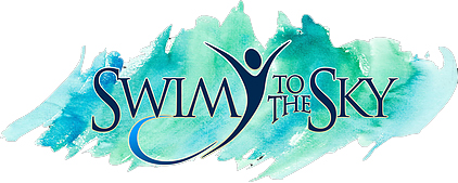 Link to swim to the sky logo.