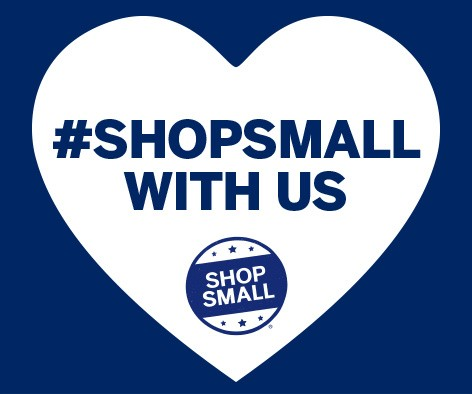 Encourage Covington to #ShopSmall on Small Business Saturday!