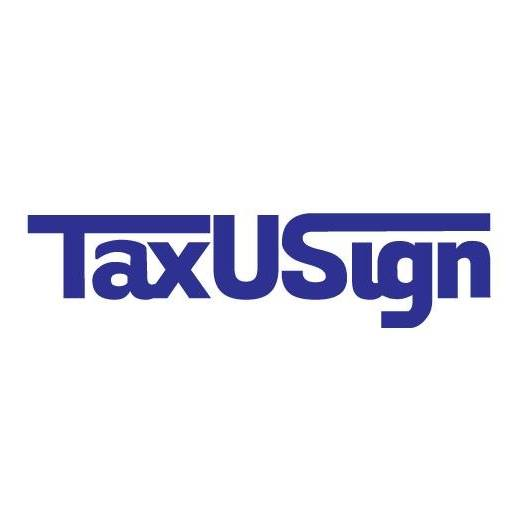TaxUSign