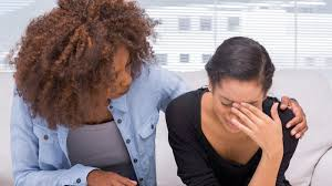 INFIDELITY – COUNSELING YOUR WAY THROUGH