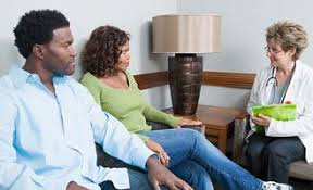 Tell Me About Couples Counseling