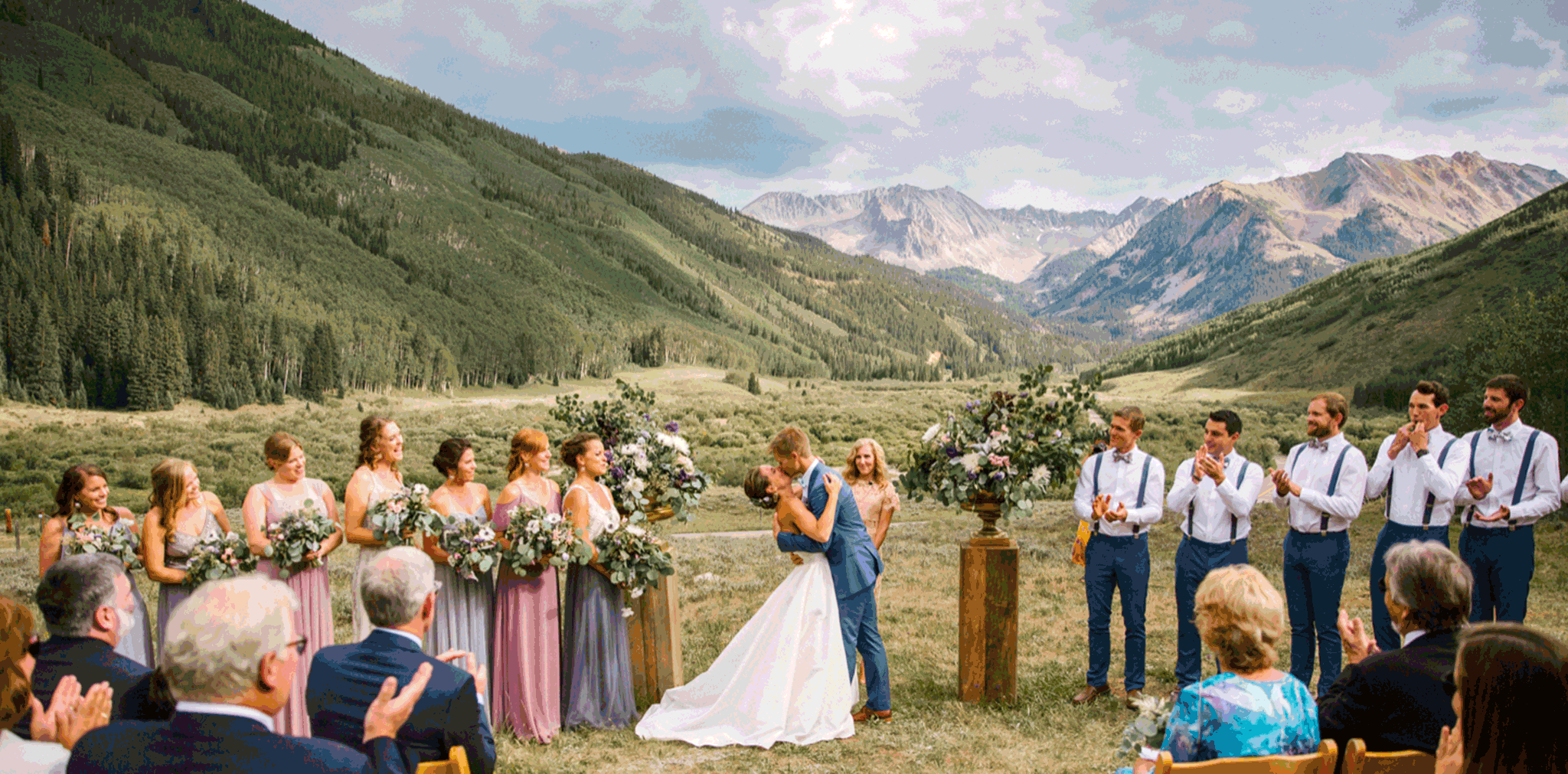 EVENTS : ASPEN WEDDINGS