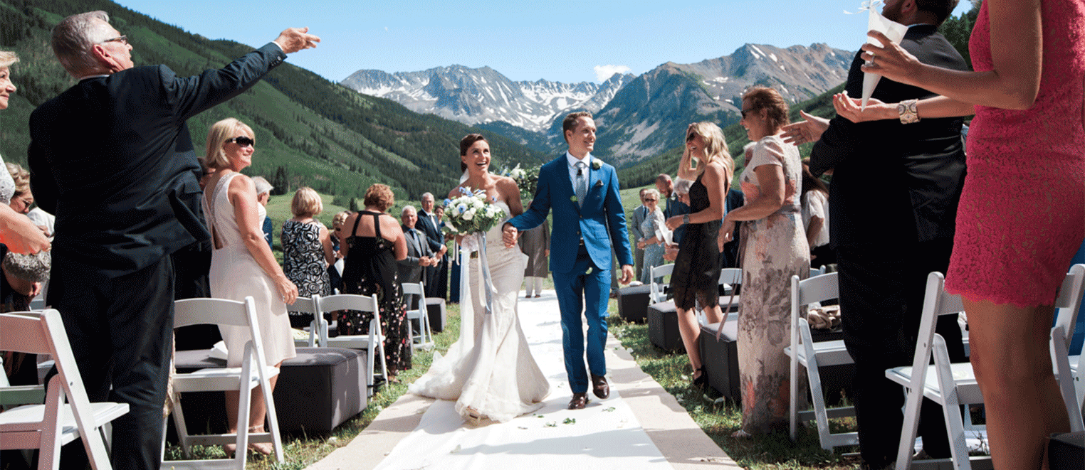 ASPEN WEDDINGS
