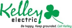 Kelley Electric Logo