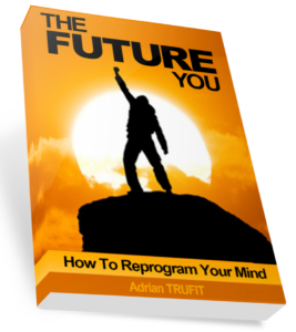eBook Cover-The Future You - How To Reprogram - Sunset-R