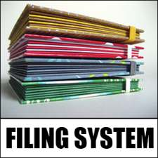 Office Filing System