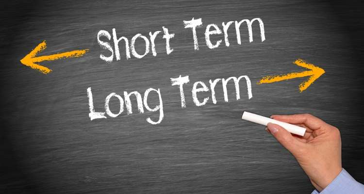 Short-term and Long-term Forecasting