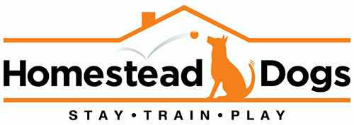 Homestead Dogs Logo