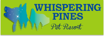 Whispering Pines pet resort