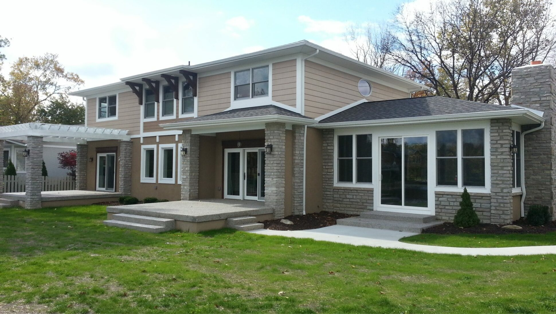 Design_Build_New_Home_Construction_Lake_Fenton_MI
