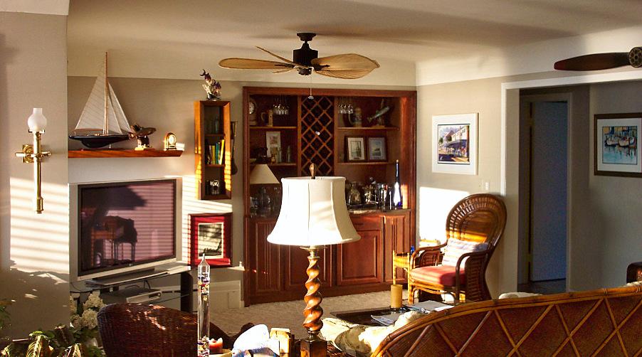Featured Interior Photos