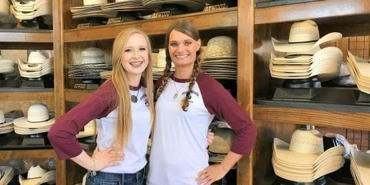 Atwood Hats for Sale Online - Windmill Mercantile - Big Smiles