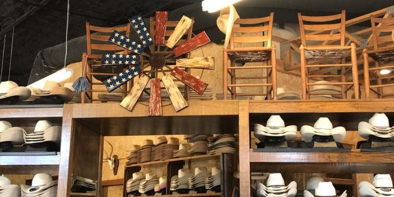 Buy Western Wear Online - Windmill Mercantile Frankston