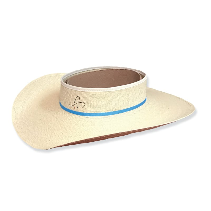 Ladies Fashion Hats - Western Wear - Rosie Visor