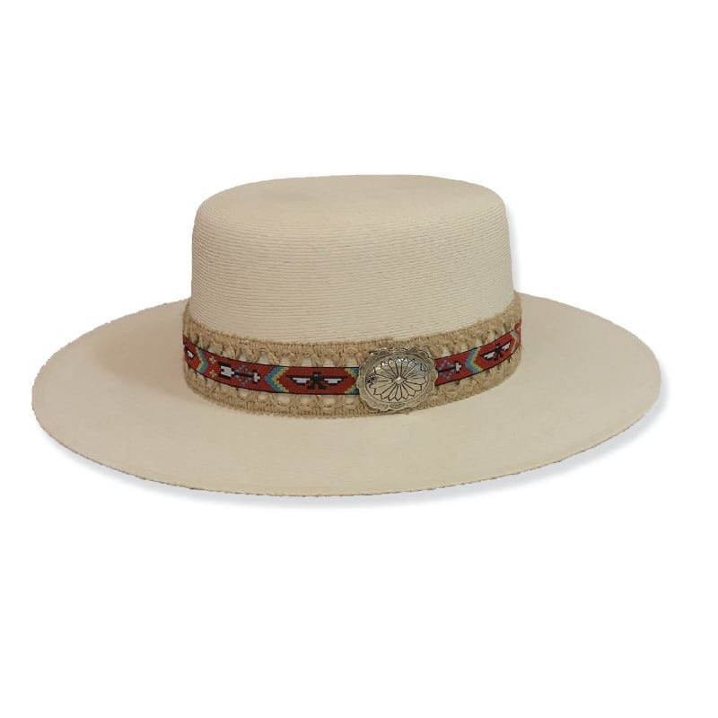 Ladies Fashion Hats - Western Wear - Chaparral Tribal