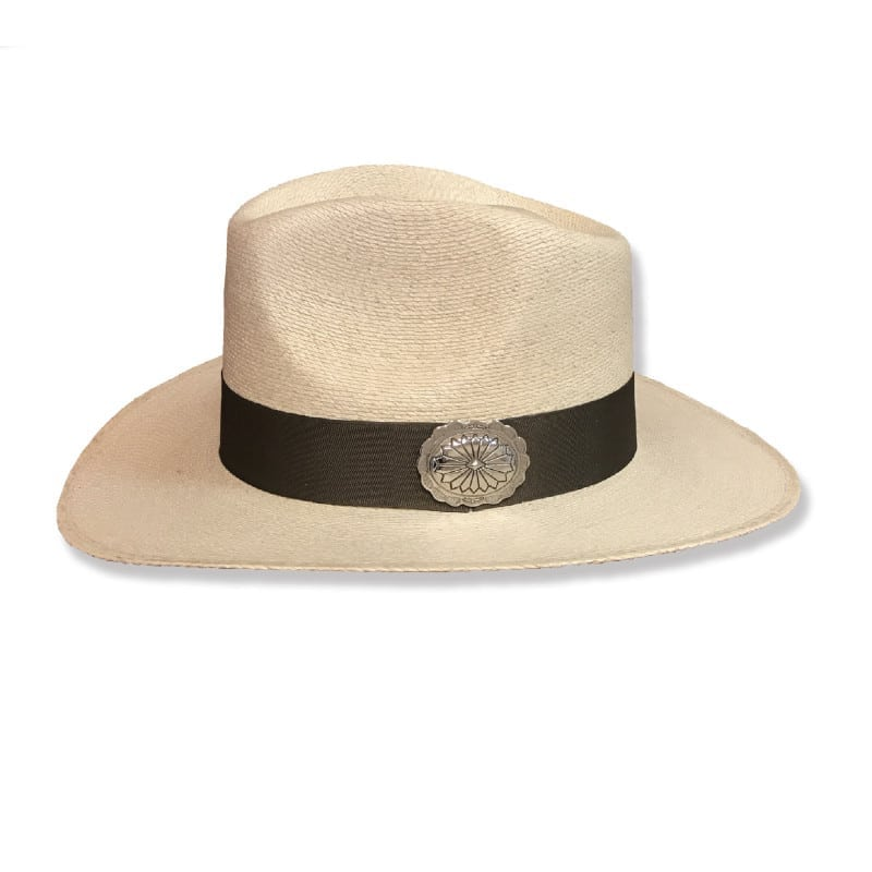 Ladies Western Wear - Fashion Hats - Jackson Hole Chocolate