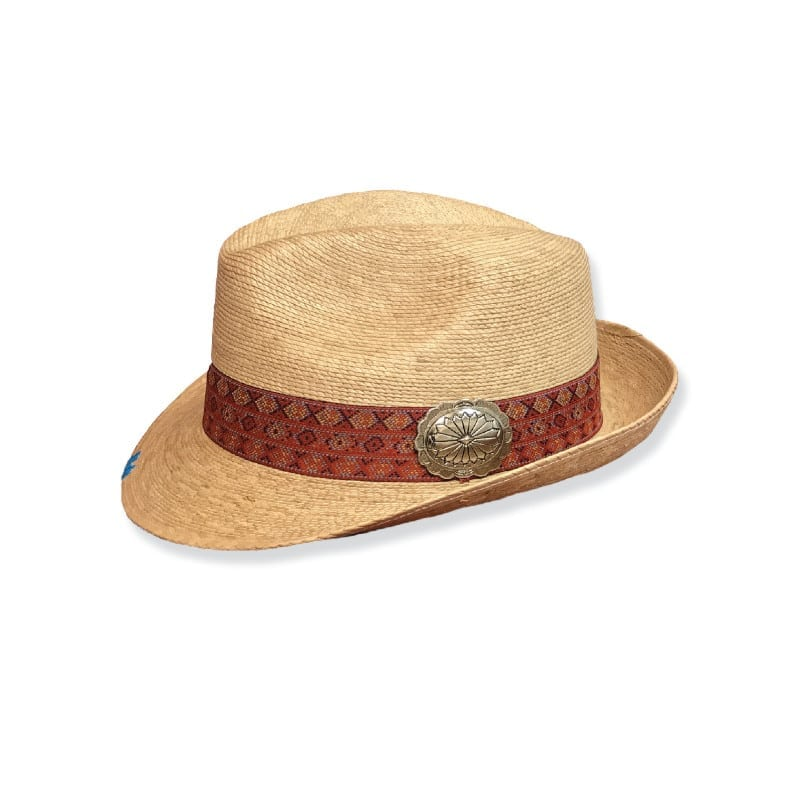 Ladies Western Wear - Ladies Fedora - Kelsey Southwest