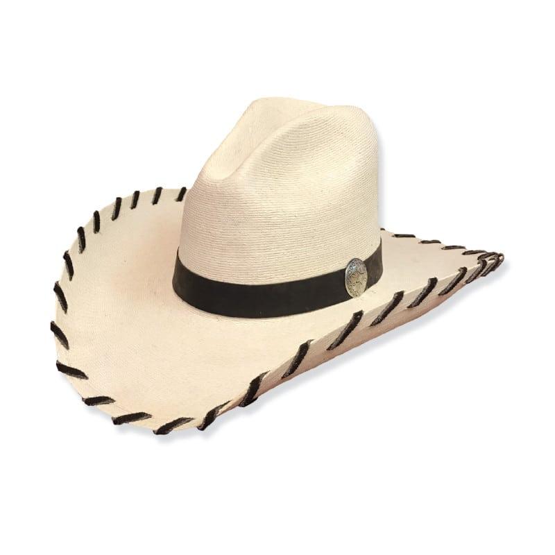 Western Wear - Gus Chocolate Laced