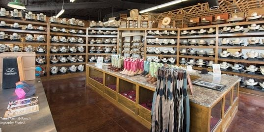 Windmill Mercantile - Western Wear - Small Town Specialty Store