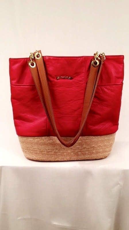 Mauri - Womens leather Purse - Atwood Purse