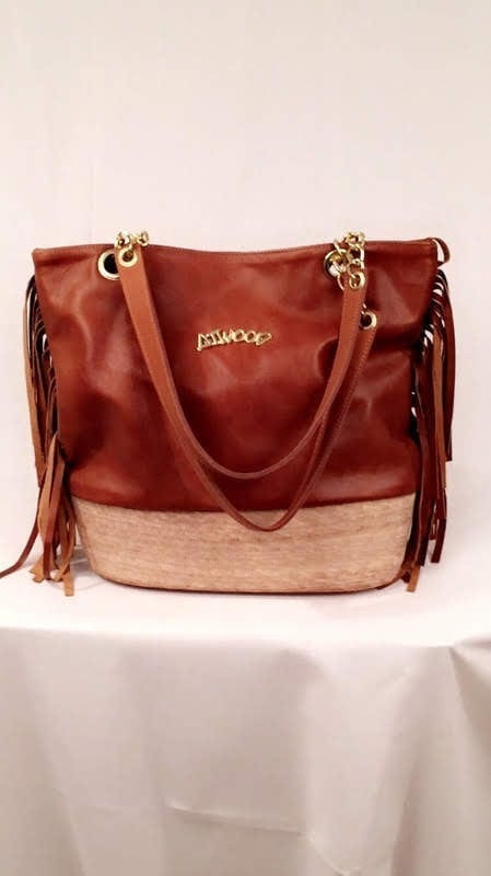 The Sandy - Womens leather Purse - Atwood Purse