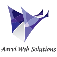 Aarvi Web Solutions