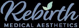 Rebirth Medical Aesthetics Logo