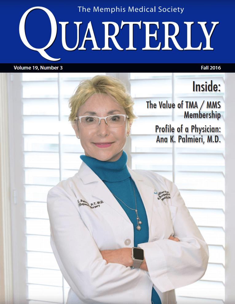 Quarterly Bulletin - Fall 2016