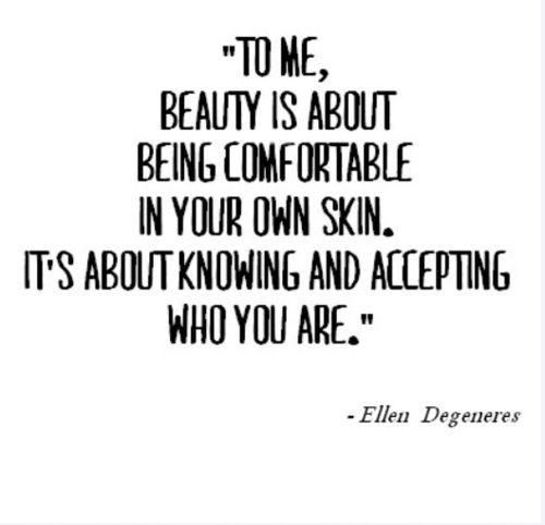 Ellen Quote