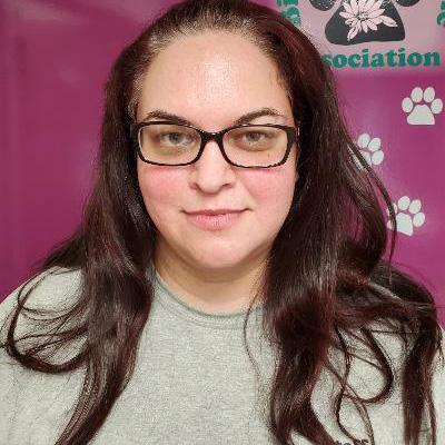 Animal Caretaker/Adoption Counselor - Sarah
