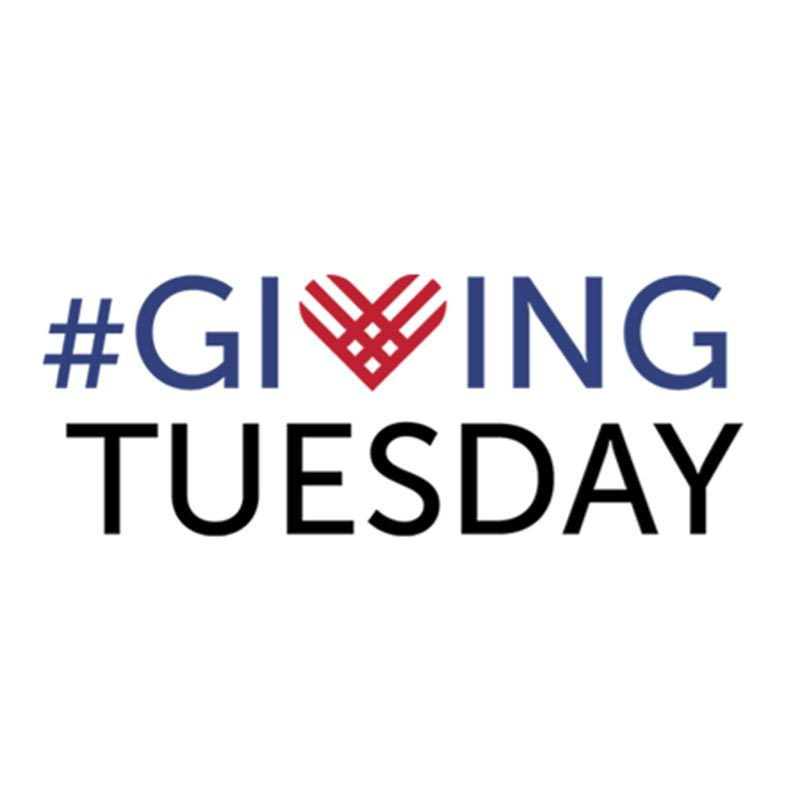 #Giving-Tuesday-BRHA-Events
