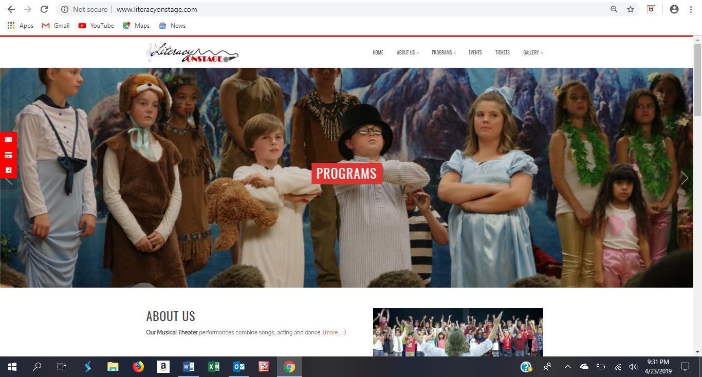 literacyonstage website2