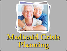 Medicaid planning lawyers and elder law attorneys help you avoid crisis planning, but can prepare a Medicaid spend down plan very quickly to help you get Medicaid benefits to pay for long term care in a skilled nursing home