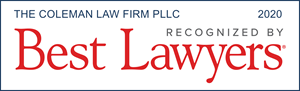 Palm Coast estate planning and probate attorney selected for membership in Best Lawyers in America for Trusts and Estates