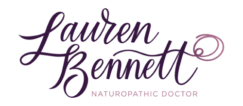 Dr Lauren Bennett ND