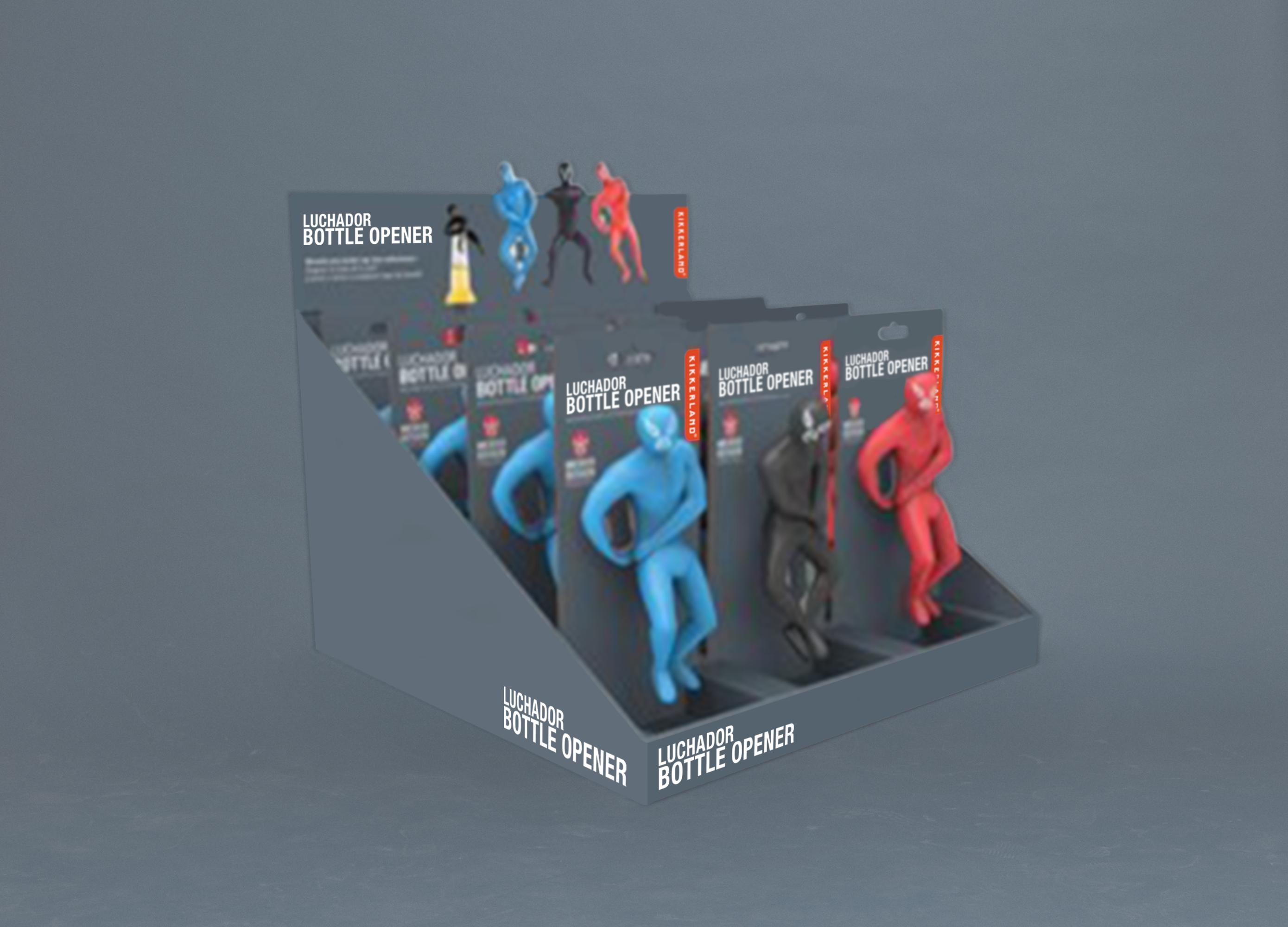 Lineup_Luchador