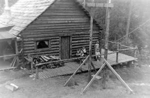 Camp 007